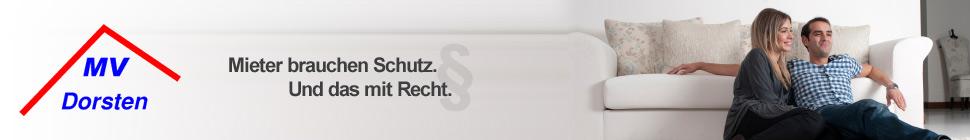 Mieterverein Dorsten header image 1